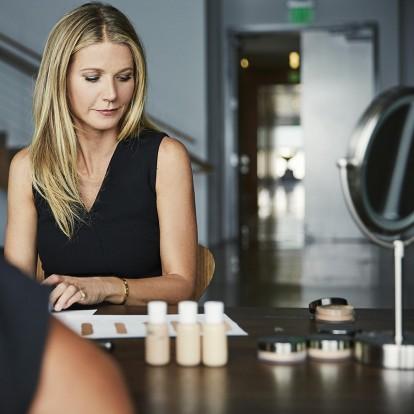 Όλα τα μυστικά και tips ομορφιάς της Gwyneth Paltrow