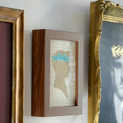 Τέχνη, γραφιστική και κέντημα δια χειρός της Κανέλλας Αράπογλου