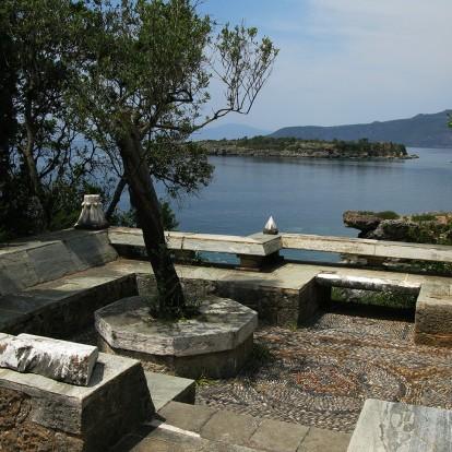 Μια ματιά στην ονειρεμένη κατοικία του Sir Patrick Leigh Fermor στη Μεσσηνία
