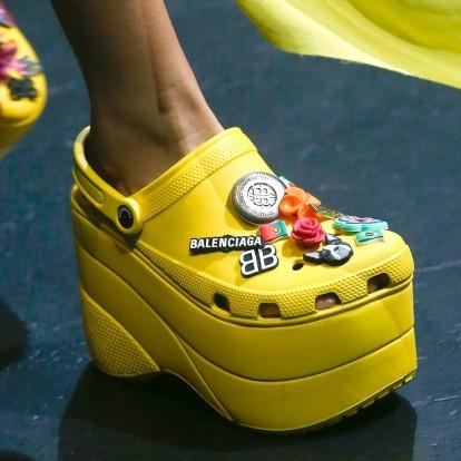Και όμως, αυτά τα παπούτσια έγιναν sold out