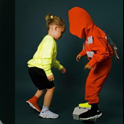 Η πιο in fashion παιδική συλλογή από τον οίκο Balenciaga