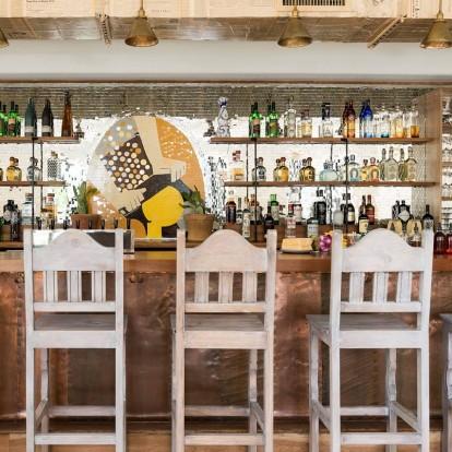 Υπέροχα εστιατόρια που προσφέρουν διεθνείς γεύσεις