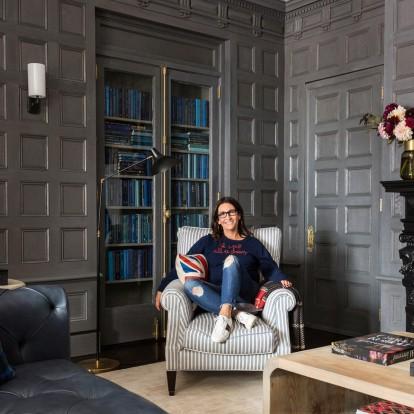 Ανακαλύψτε το πρώτο boutique hotel της Bobbi Brown