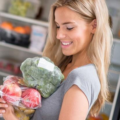 Καταπολεμήστε τις εποχιακές ιώσεις με το φαγητό