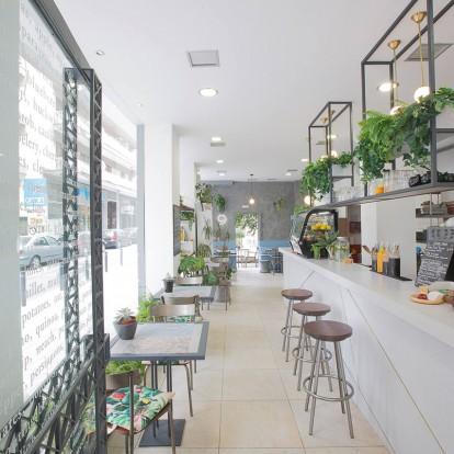 Thessaloniki Updated: Οι healthy προορισμοί που πρέπει να επισκεφτείτε