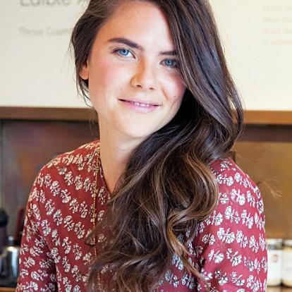 The wellness guru: Amanda Chantal Bacon