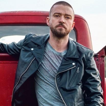 Το νέο τραγούδι του Justin Timberlake με country στοιχεία