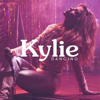 Kylie Minogue: Η diva της pop επιστρέφει με νέο τραγούδι