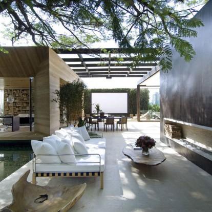 Το Loft 24/7 είναι σχεδιασμένo σαν το πρότυπο της ιδανικής κατοικίας