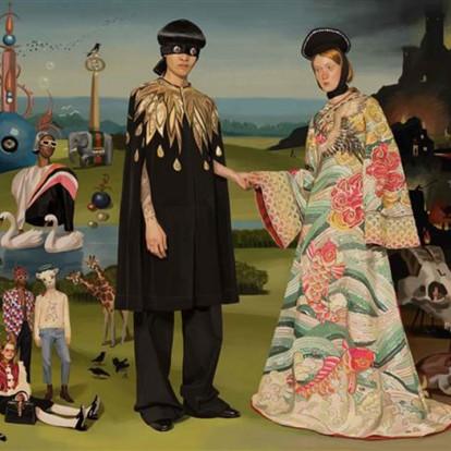 Η Αναγεννησιακή ζωγραφική με τη ματιά του καλλιτέχνη Ignasi Monreal