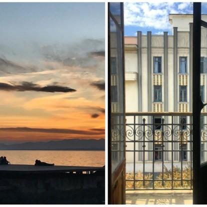 Οι αγαπημένοι θεσσαλονικείς instagramers από την ομάδα του GLOW.GR