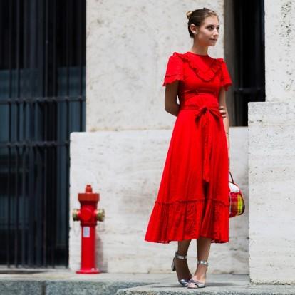 Style guide: Τι να φορέσετε την ημέρα του Αγίου Βαλεντίνου