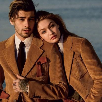 Το διάσημο ζευγάρι που έχει αναγάγει σε τέχνη το matching outfits