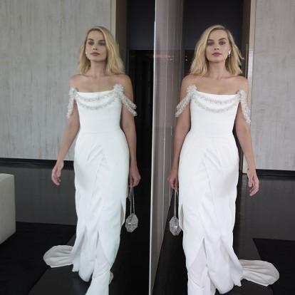 H Margot Robbie είναι η νέα ambassador του οίκου Chanel