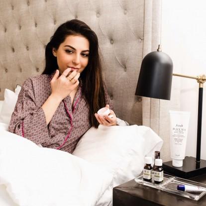 Ποια καλλυντικά μπορούν να βελτιώσουν τον ύπνο σας