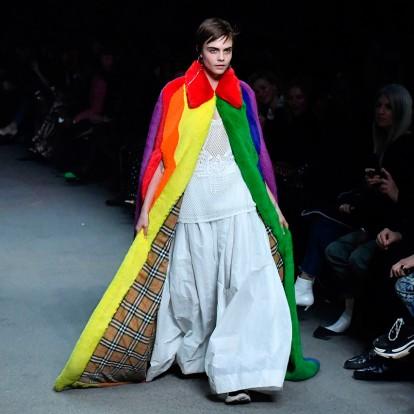 Δείτε τα highlights των πρώτων ημερών του London Fashion Week