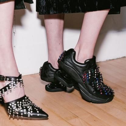 Τα ugly shoes που κάθε λάτρης των sneakers θα θελήσει