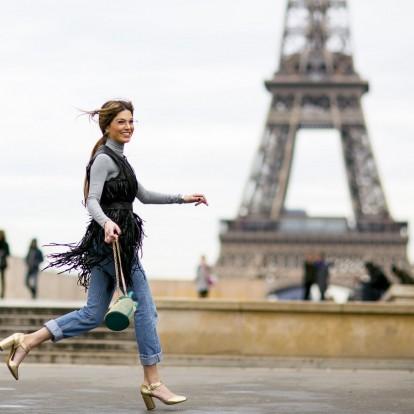 Τα αγαπημένα σημεία των celebrities στο Παρίσι