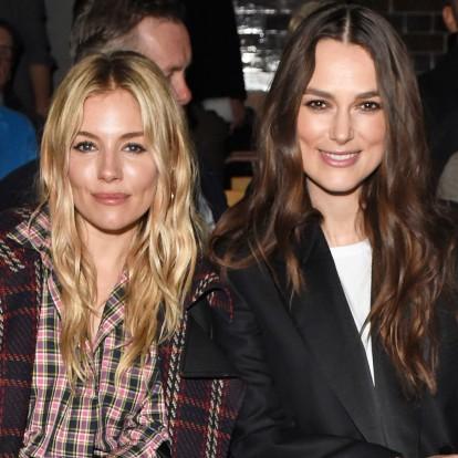 Τα beauty looks των celebrities στην εβδομάδα μόδας του Λονδίνου