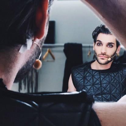 Gautier Βελισσάρης: Στη δική μου ψυχή γεννήθηκα για να παίζω μουσική