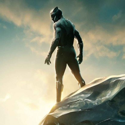 The Weeknd και Kendrick Lamar τραγουδούν για τη ταινία Black Panther