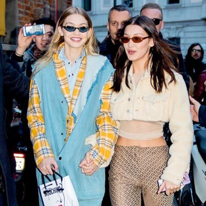 Steal the Look: Αντιγράψτε τις εμφανίσεις 5 αγαπημένων celebrities