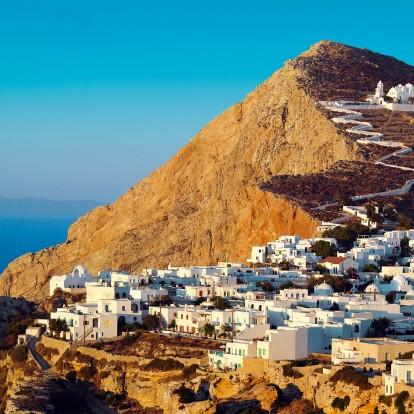 Κυκλαδίτικο Πάσχα με άρωμα Ελλάδας στα γραφικά μας νησιά