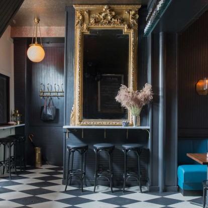 4 κορυφαία μπαρ που αξίζει να επισκεφτείτε έστω μια φορά