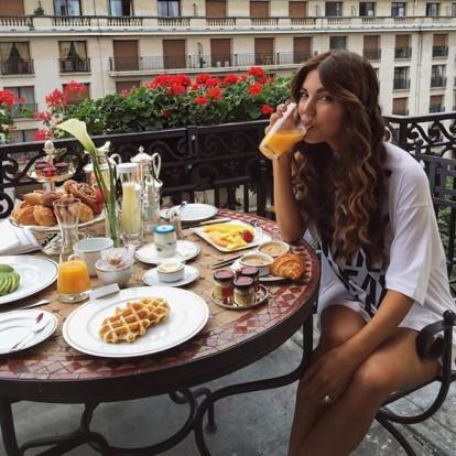 Επιλέξτε το κατάλληλο πρωινό με βάση τις ανάγκες σας