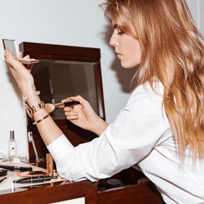 Τα makeup tips που πρέπει να υιοθετήσει κάθε πολυάσχολη γυναίκα