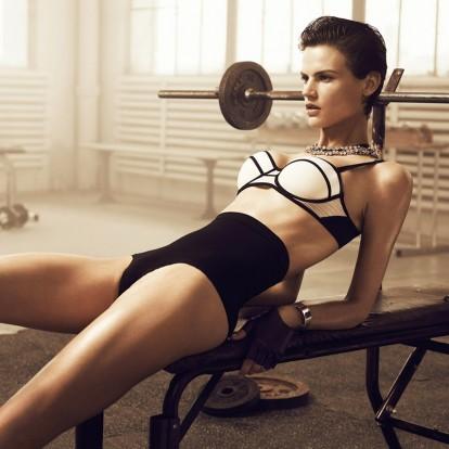 3 ασκήσεις που θα απογειώσουν την ερωτική σας ζωή