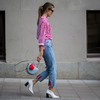 How To: Πώς να επιλέξετε jeans με βάση τον σωματότυπό σας