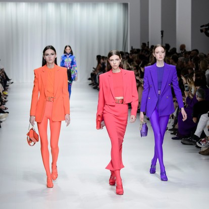 Τα 10 hot χρώματα που πρέπει να προσθέσετε στην γκαρνταρόμπα σας