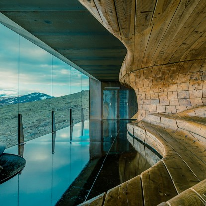 Architecture & Design Film Festival: Ρεβάνς στην Αθήνα τον Απρίλιο