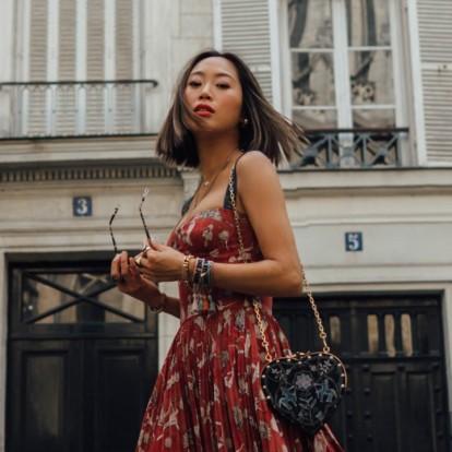 Έξυπνα instagram tips από την Aimee Song