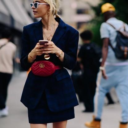 Η Γερμανίδα Caroline Daur είναι το fashion icon που όλοι αγαπούν