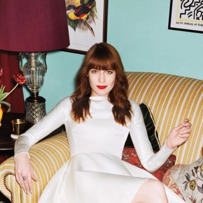 Ακούστε το ολοκαίνουριο τραγούδι των Florence + The Machine