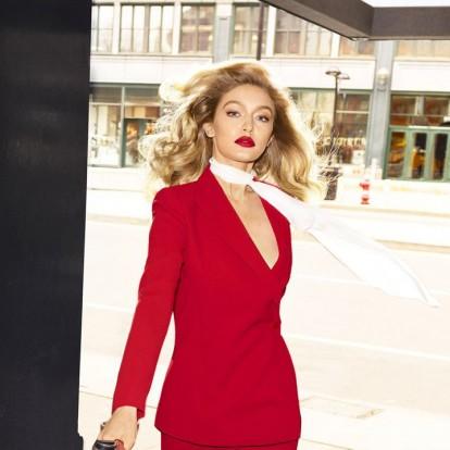 H Gigi Hadid αποκαλύπτει τα τελευταία 5 πράγματα που έκανε