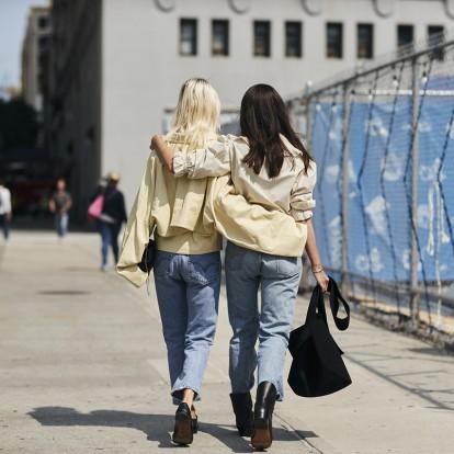 Τι έχει να πει ένα τζιν παντελόνι για την προσωπικότητά σας