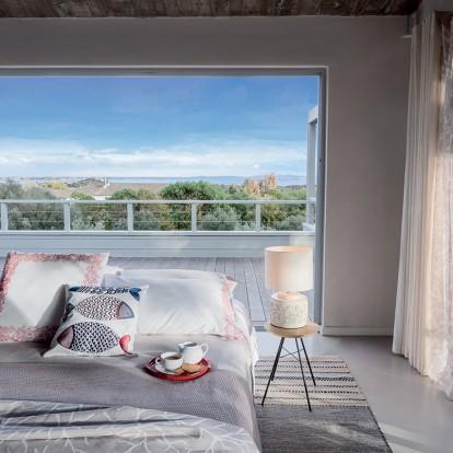 Υποδεχτείτε την άνοιξη στο σπίτι σας με αέρα ανανέωσης