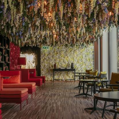 Το νέο ξενοδοχείο Torel Avantgarde στο Πόρτο θα σας κόψει την ανάσα
