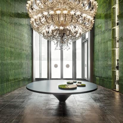 Το ολοκαίνουριο πεντάστερο ξενοδοχείο του Ιan Shrager στη Σαγκάη