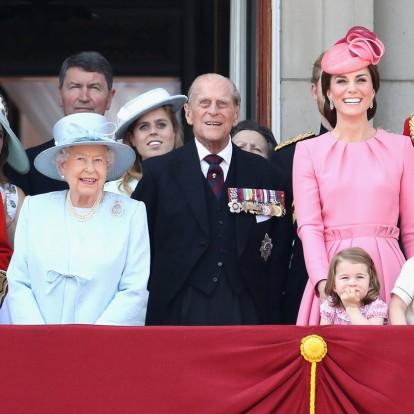 Οι στιλιστικοί κανόνες της βασιλικής οικογένειας που εκπλήσσουν