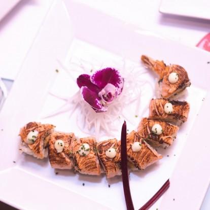 Big in Japan: Εδώ θα γευτείτε το πιο νόστιμο sushi της πόλης