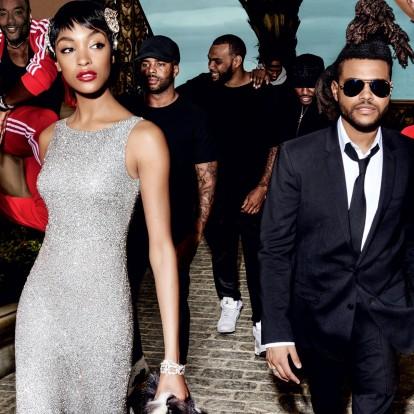 Ο The Weeknd επιστρέφει με ένα κομμάτι που θα γίνει τεράστιο hit