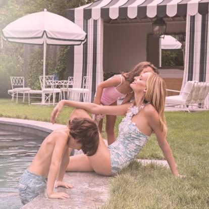 Ένα υπέροχο φωτογραφικό λεύκωμα για το μεγαλείο της μητρικής αγάπης