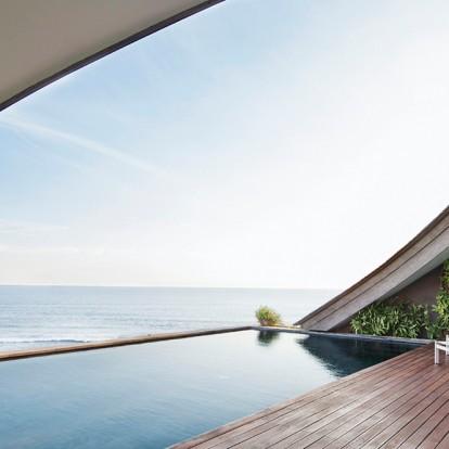 Το ξενοδοχείο Como Uma Canggu είναι ο ιδανικός προορισμός για surfers