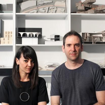 Ερμής Αδαμαντίδης & Δομινίκη Δαδάτση: Από το Λονδίνο στη Θεσσαλονίκη