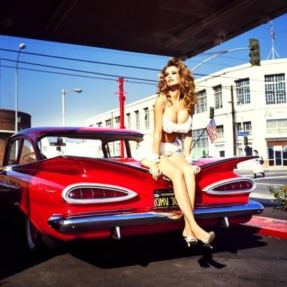 Οι πιο iconic φωτογραφίες της Elle von Unwerth σε μια έκθεση