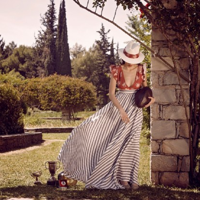Madame Shoushou: ρούχα βγαλμένα από παραμύθι
